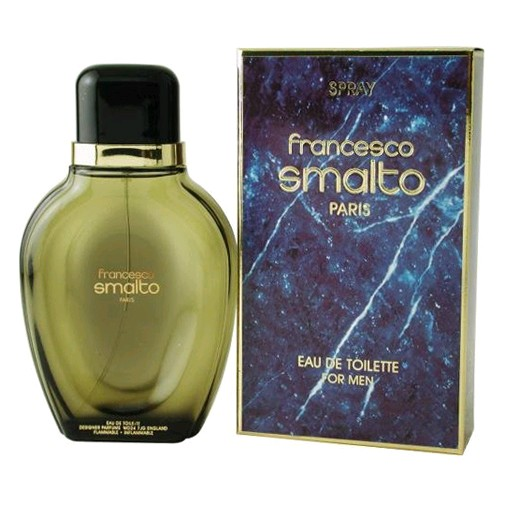 Francesco Smalto by Francesco Smalto, 3.3 oz Eau De Toilette Spray, for men.
