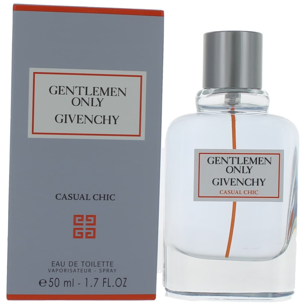 Click here for Gentlemen Only Casual Chic by Givenchy  1.7 oz Eau... prices