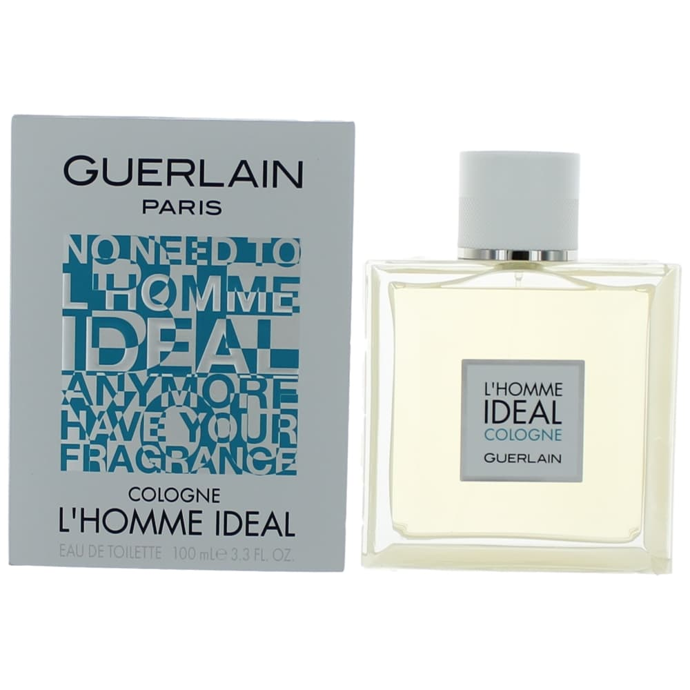 LHomme Ideal Cologne...