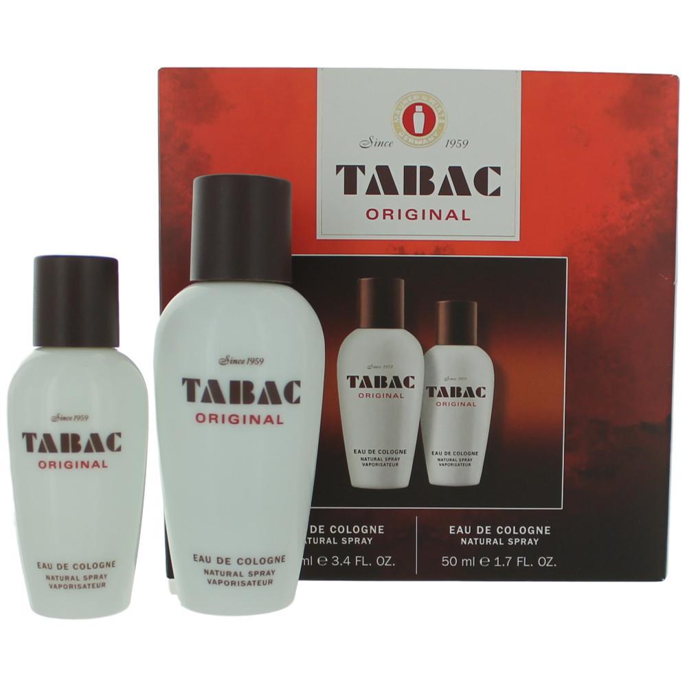 Tabac by Maurer & Wirtz, 2 Piece Gift Set for Men
