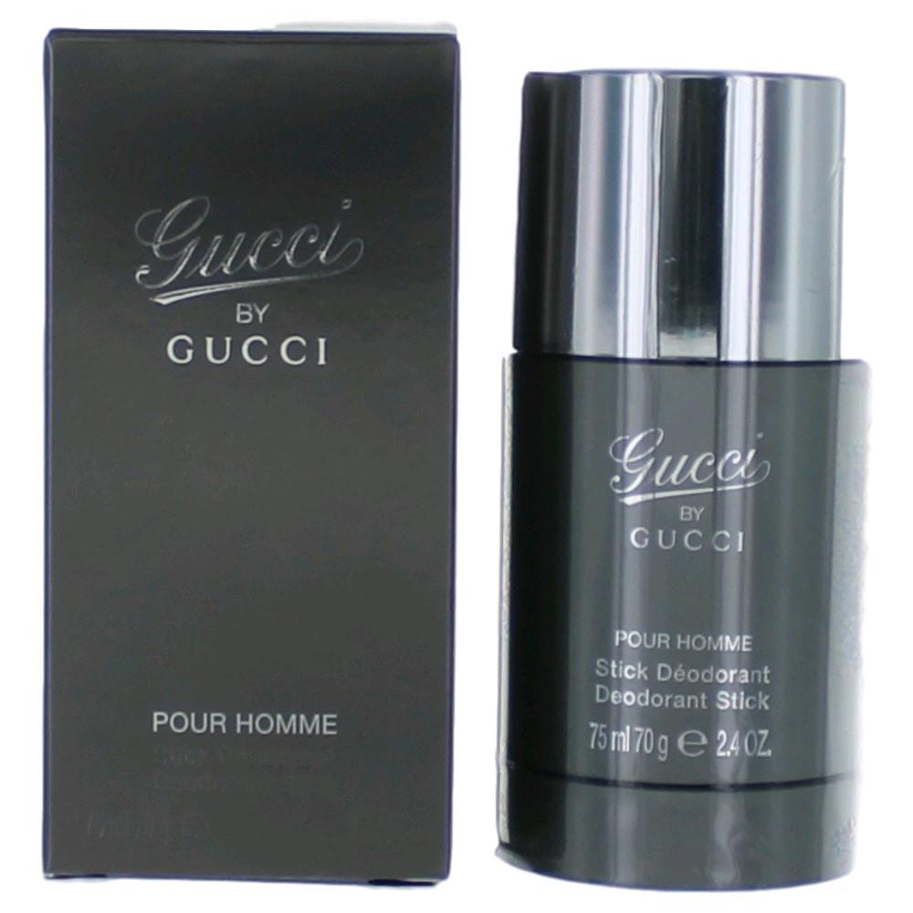 Gucci by Gucci, 2.4 oz Deodorant Stick for Men
