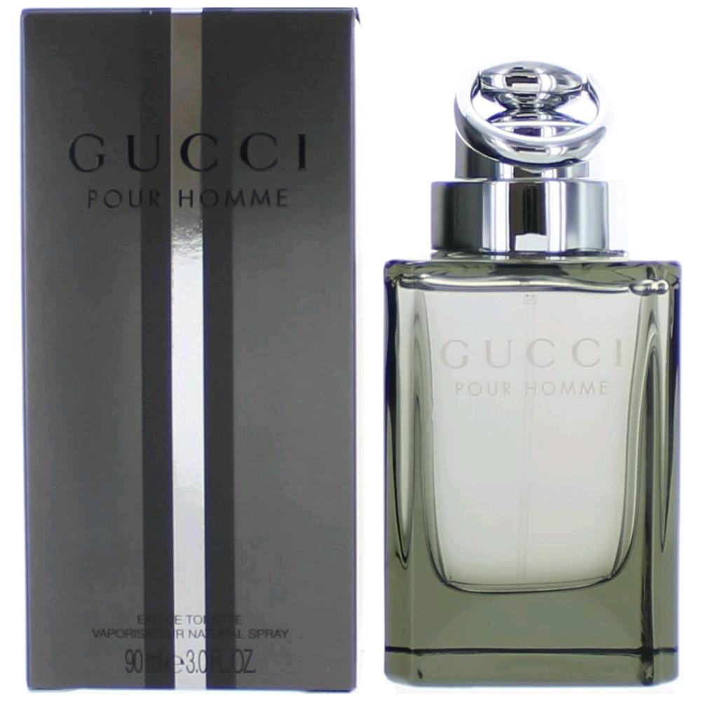 Gucci By Gucci Eau De Parfum By Gucci 2007 Basenotesnet