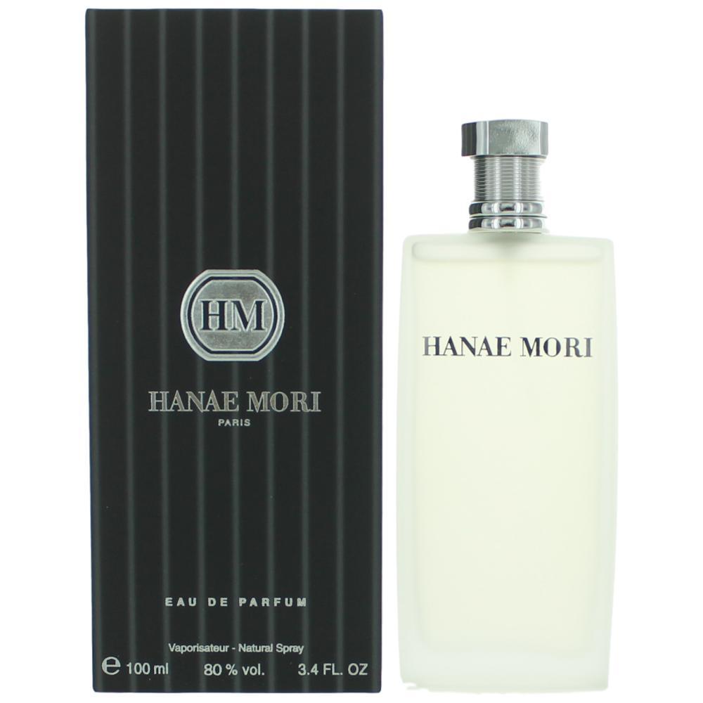 Hanae Mori by Hanae Mori, 3.4 oz