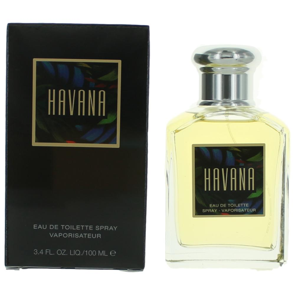 Havana by Aramis, 3.4 oz EDT Spray for Men