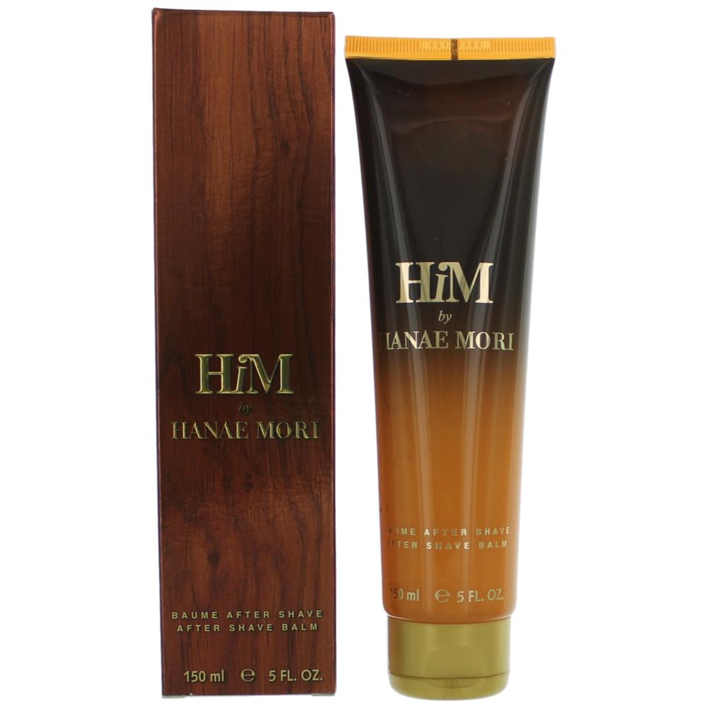 HiM by Hanae Mori, 5...
