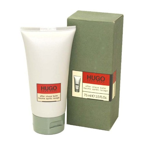 Hugo by Hugo Boss, 2.5 oz After Shave Balm for Men