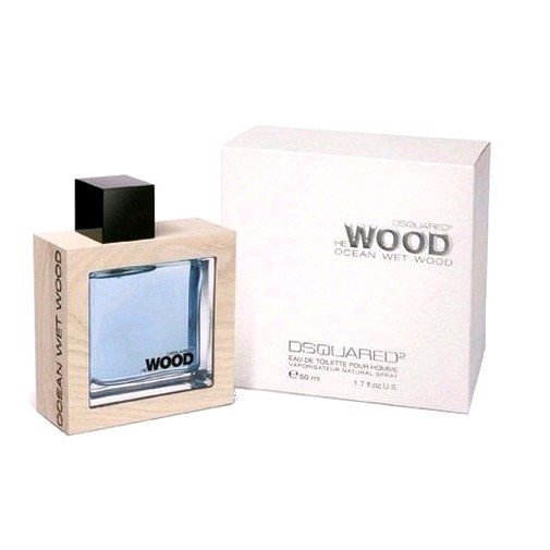 He Wood Ocean Wet Wood By Dsquared2,