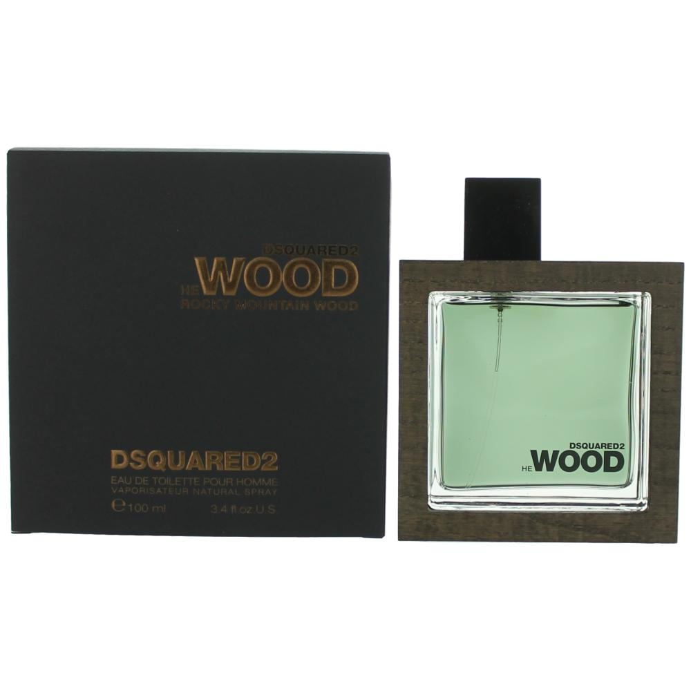He Wood Rocky Mountain by Dsquared2, 3.4