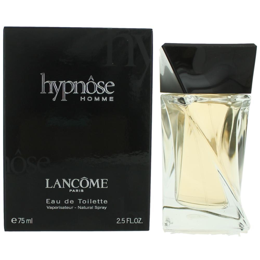 3463eb3688d Hypnose Homme by Lancome, 2.5 oz Eau De Toilette Spray for Men