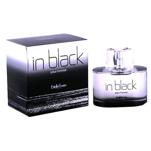 In Black by Estelle Ewen, 3.4 oz