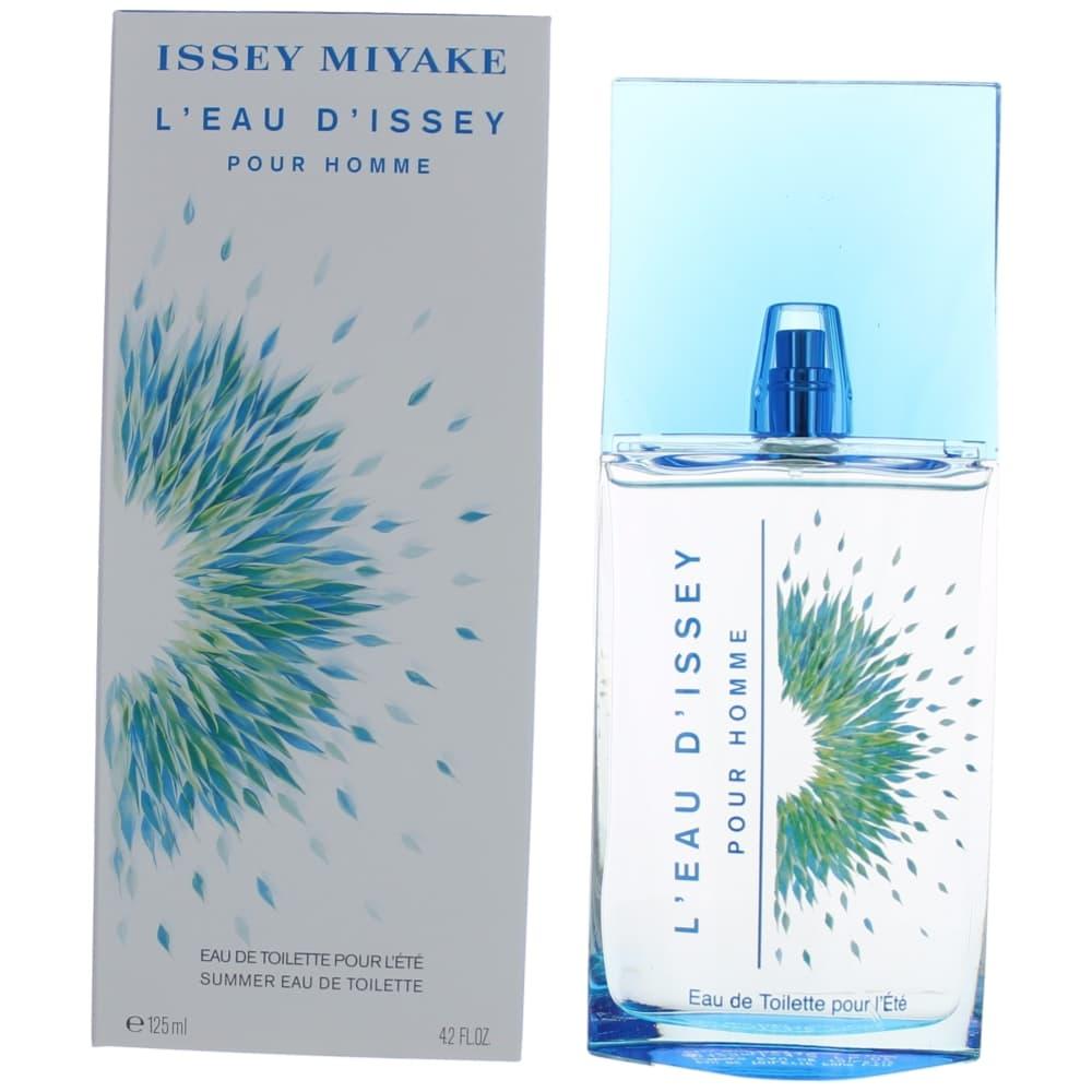 L'eau D'issey Pour Homme Summer 2016 by