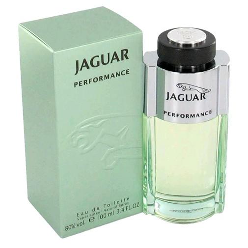 Jaguar Performance by Jaguar, 3.4 oz Eau