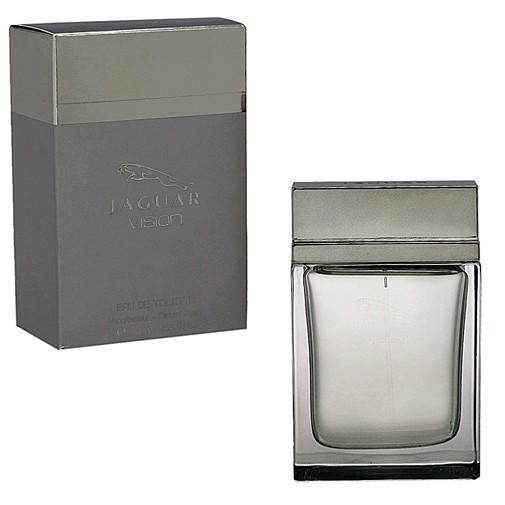 Jaguar Perfume Spray: Jaguar Vision Cologne By Jaguar, 3.4 Oz EDT Spray For Men NEW 7640111523086
