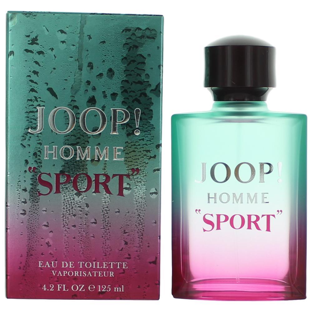 Joop! Sport by Joop, 4.2 oz EDT Spray for Men