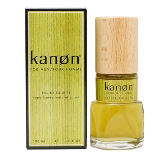 Kanon by Kanon, 3.3 oz Eau De