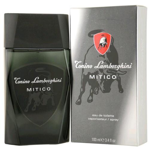 mitico by tonino lamborghini 3 4 oz eau de toilette spray. Black Bedroom Furniture Sets. Home Design Ideas
