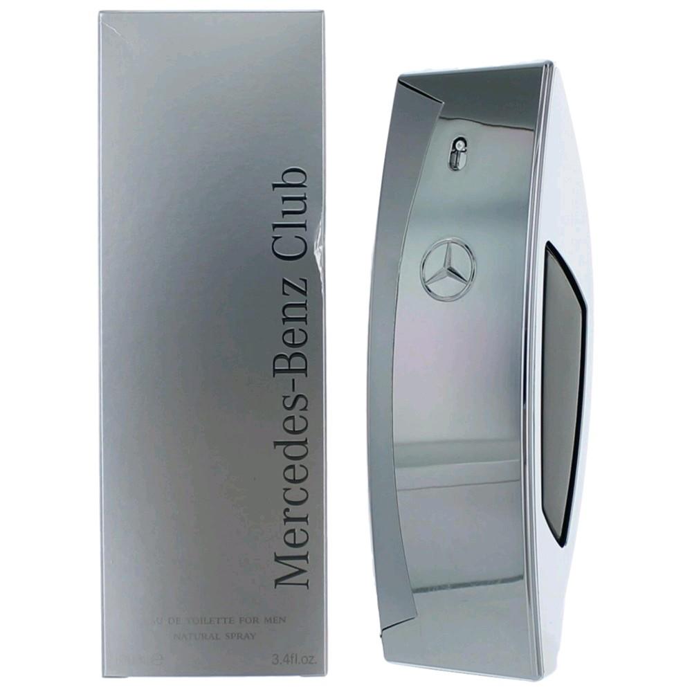 Mercedes Benz Club by...