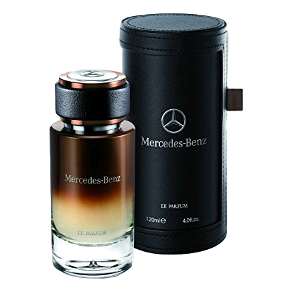 Mercedes Benz Le Parfum by Mercedes Benz,