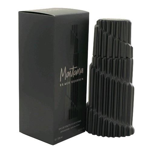Montana Black Edition by Claude Montana for Men