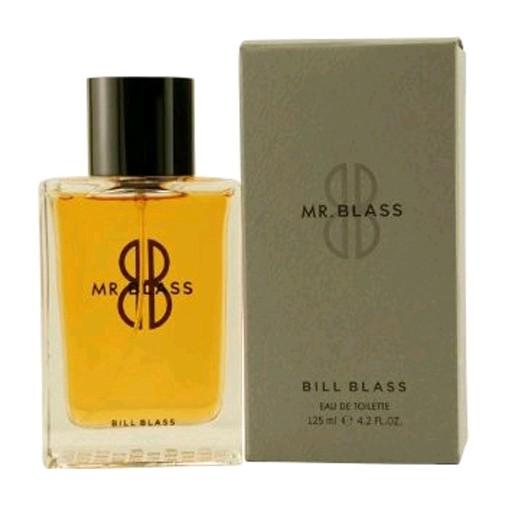 Mr. Blass by Bill Blass, 4.2 oz