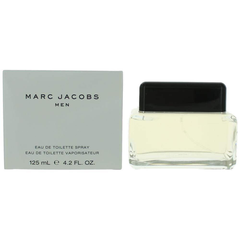 Marc Jacobs by Marc Jacobs, 4.2 oz Eau De Toilette Spray for Men