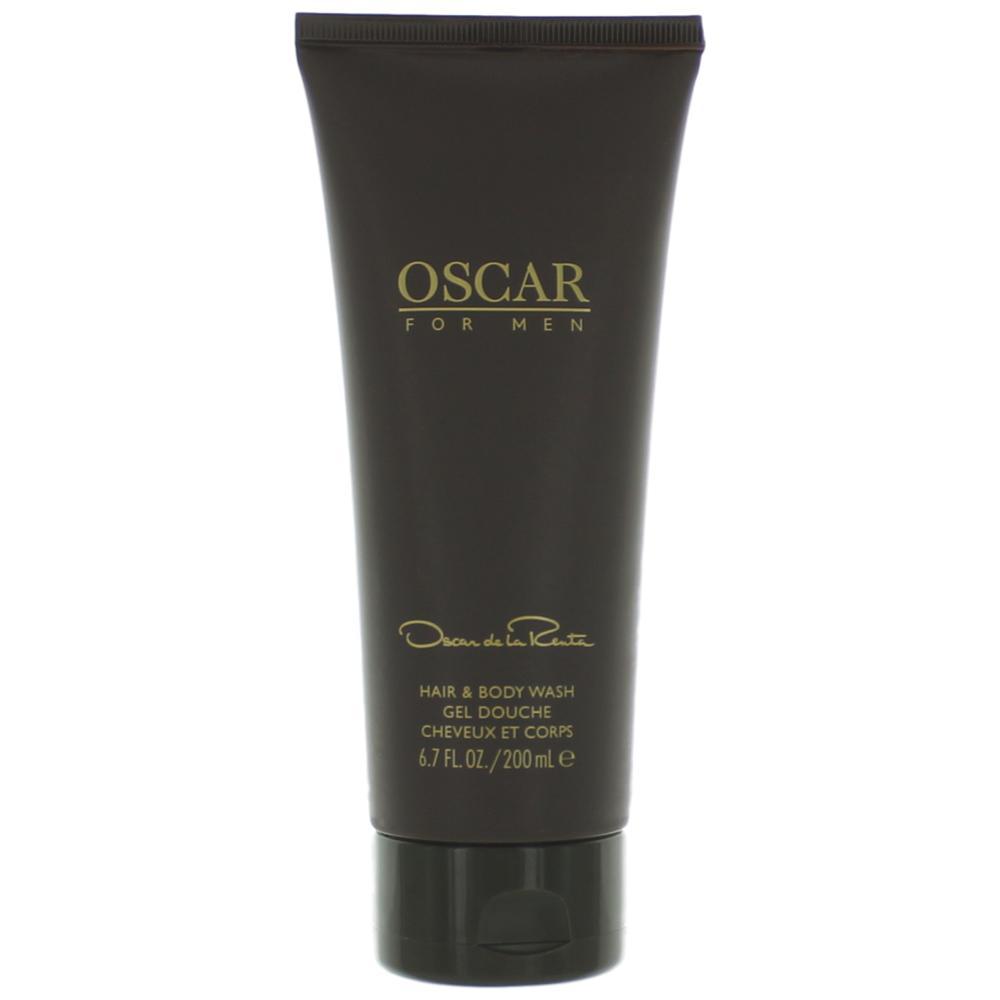 Oscar by Oscar De La Renta, 6.7 oz Hair and Body Wash for Men