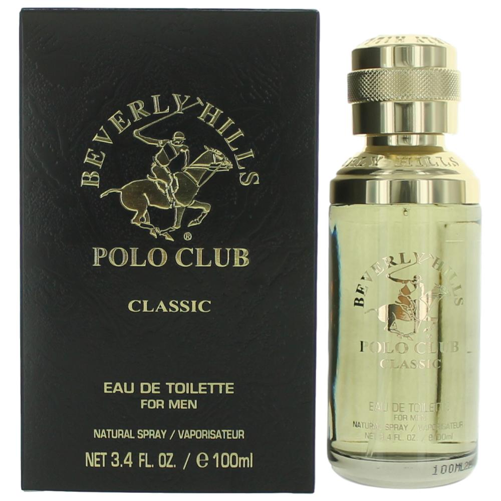 Beverly Hills Polo Club Classic by Beverly