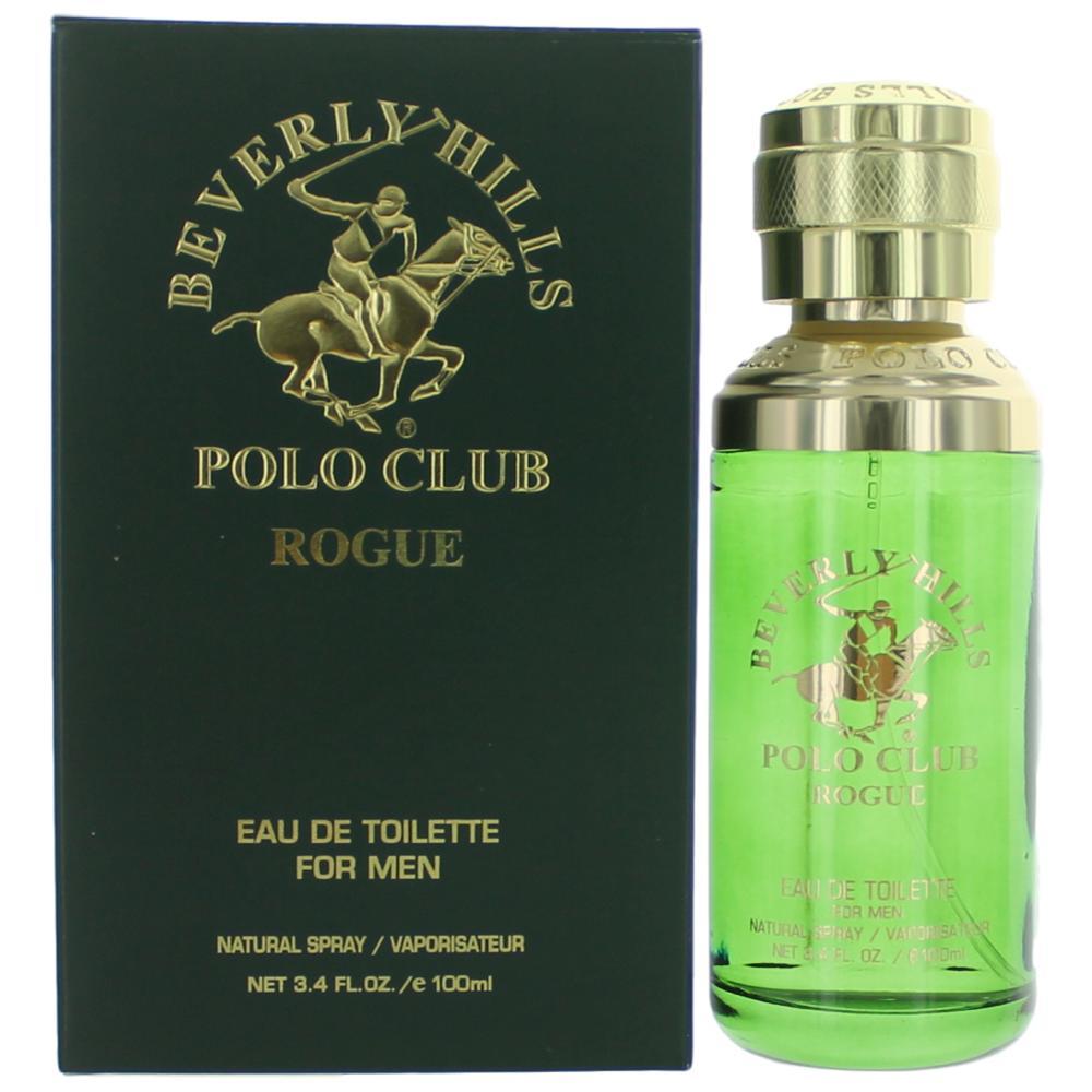 BHPC Rogue by Beverly Hills Polo Club,