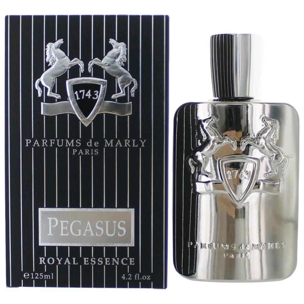 Parfums de Marly Pegasus by Parfums de Marly, 4.2 oz EDP Spray for Men