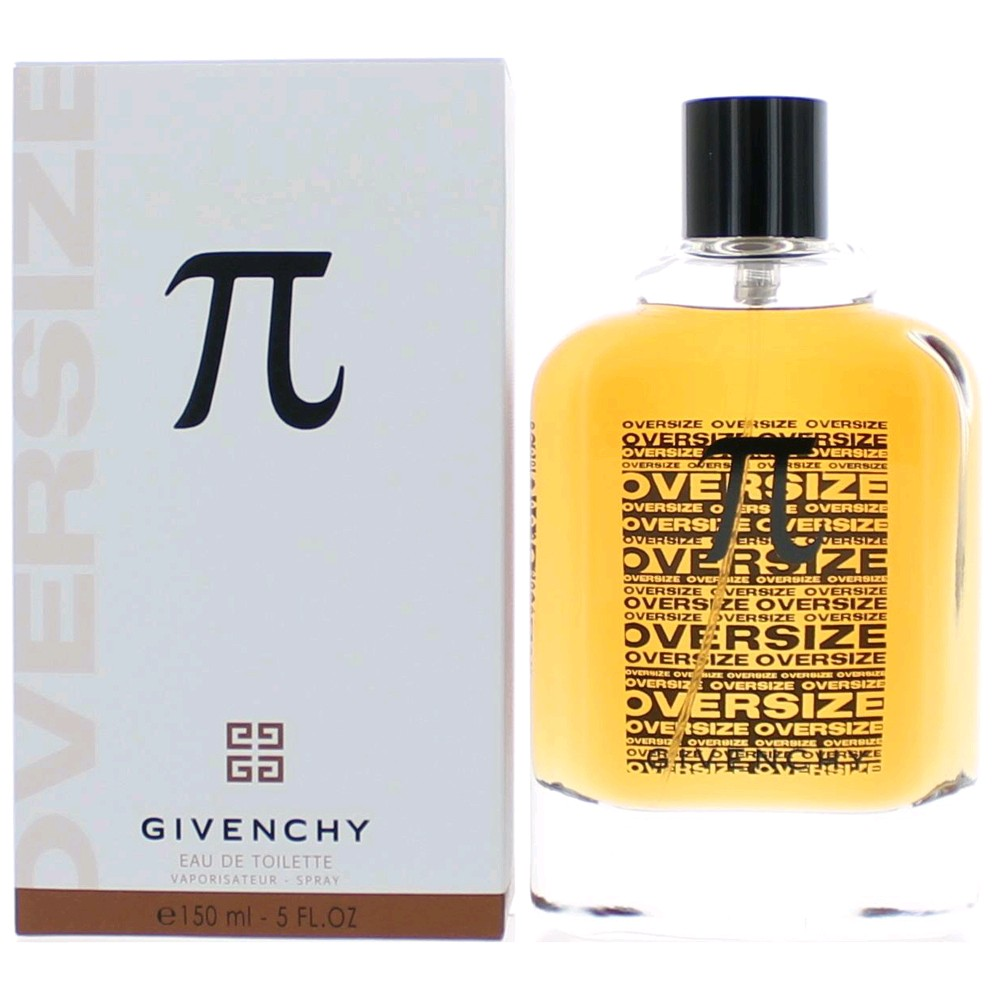 Pi by Givenchy, 5 oz Eau De