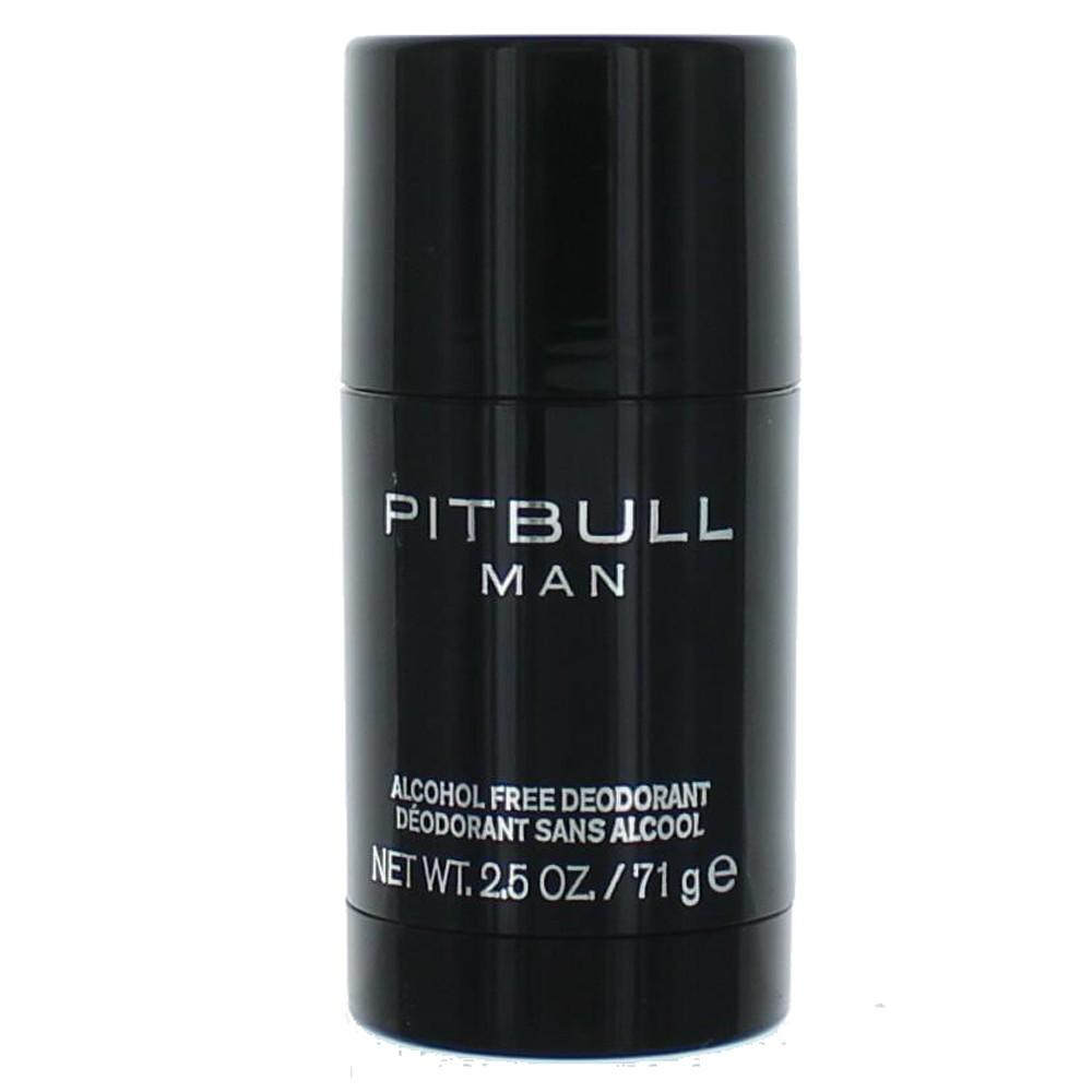 Pitbull Man by Pitbull, 2.5 oz Deodorant Stick for Men