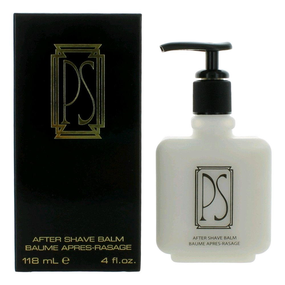 PS by Paul Sebastian, 4 oz After Shave Balm for Men Cologne Aftershave
