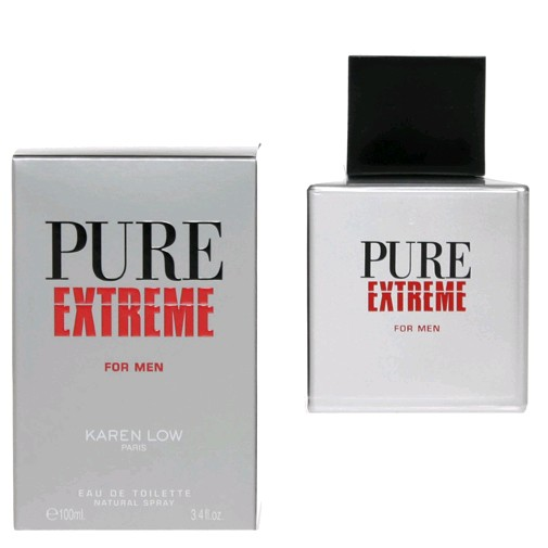 Pure Extreme by Karen Low, 3.4 oz