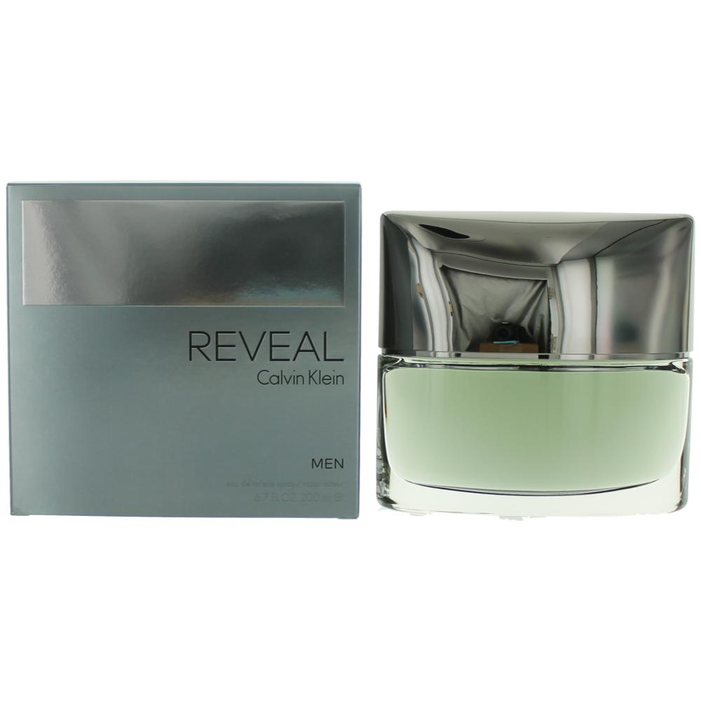 Reveal by Calvin Klein, 6.7 oz EDT Spray for Men