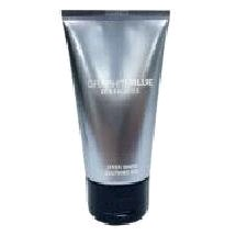 Graphite Blue by Realities, 4.2 oz After Shave Soothing Gel for men (GraphiteBlue)