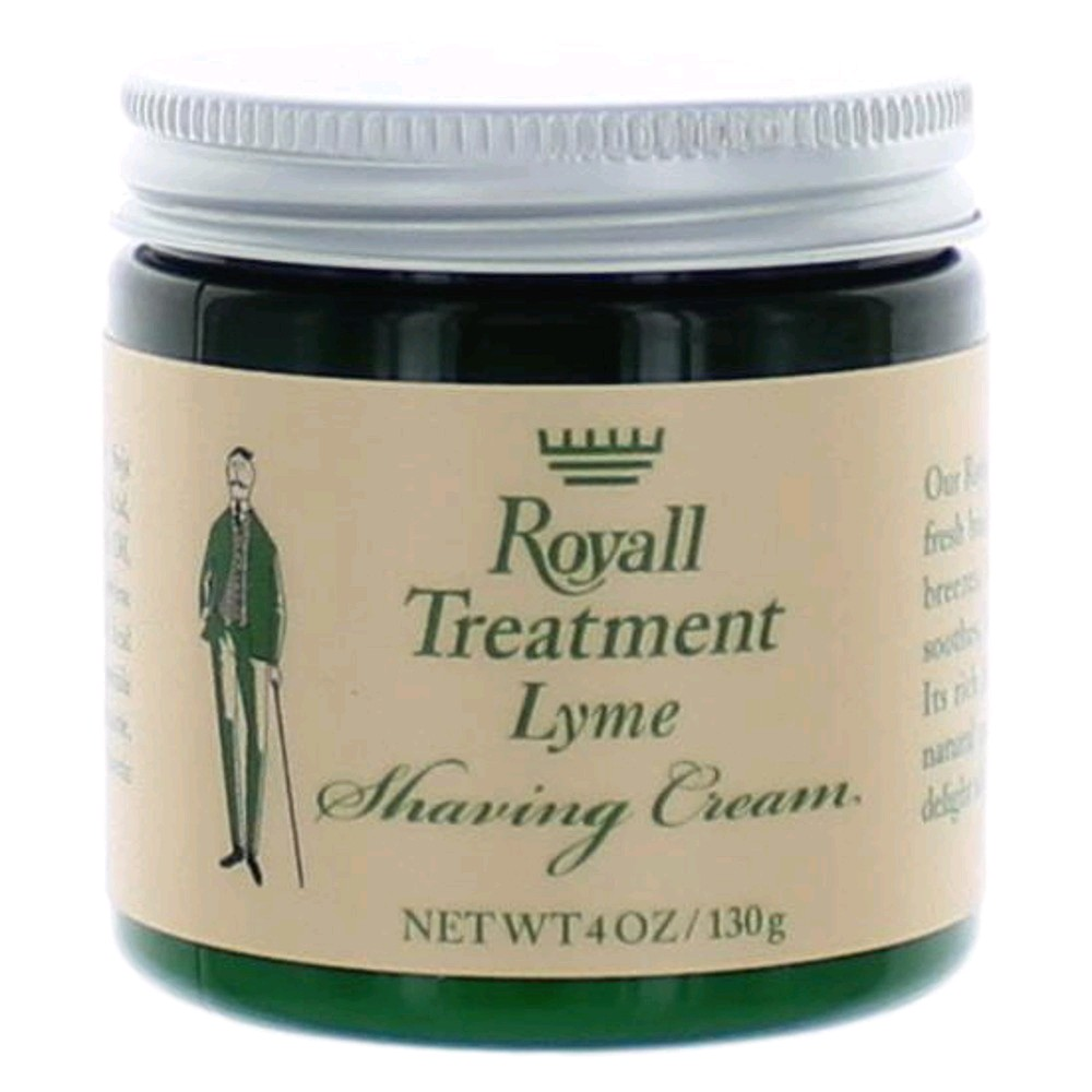 Royall Lyme Shaving Cream is fresh bracing and crisp as Bermuda breezes. It comforts, moisturizes, soothes, and rejuvenates the skin. Its rich formulation, scented with natural essences of lime, offers the delight of a perfect shaving experience.