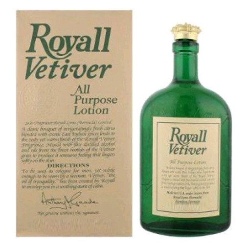 Royall Vetiver by Royall Fragrances, 4 oz
