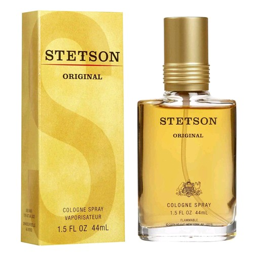 Stetson by Coty, 1.5 oz Cologne Spray for Men