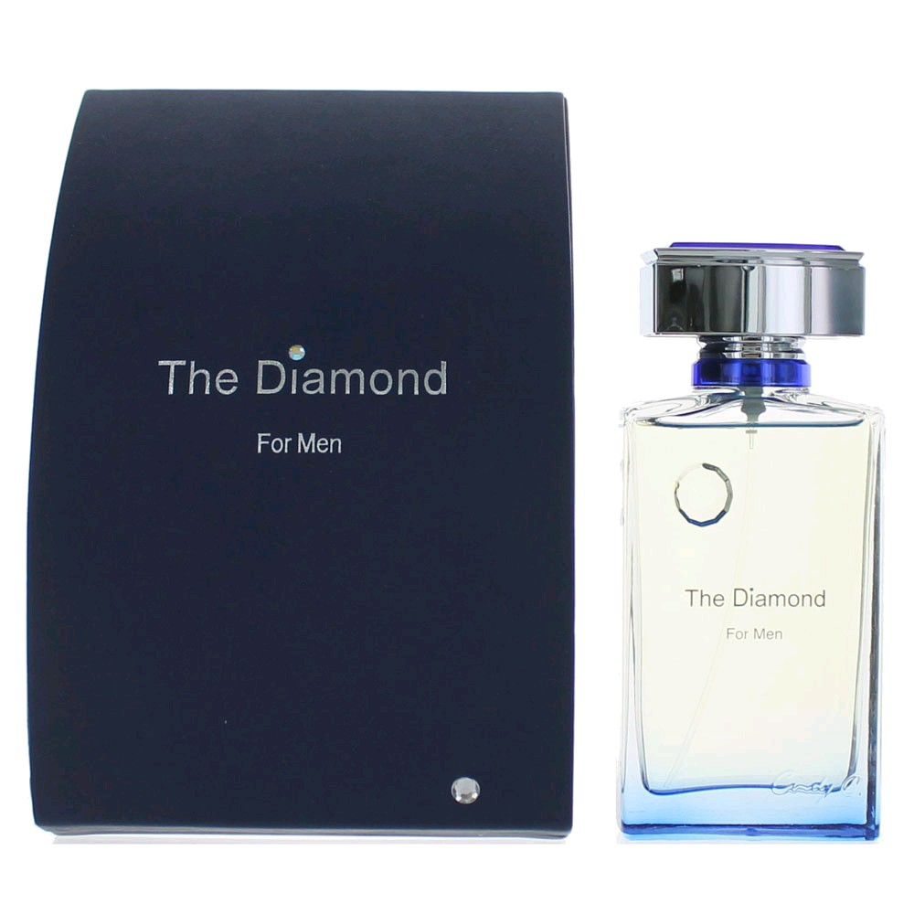 The Diamond by Cindy C., 3.3 oz