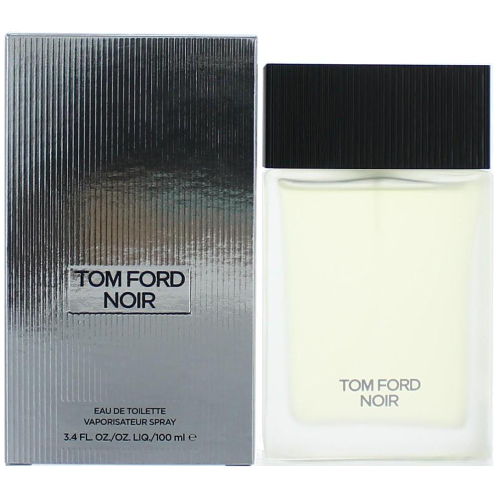 Tom Ford Noir by Tom Ford, 3.4 oz Eau De Toilette Spray for Men 1b0c8ec9d3e0