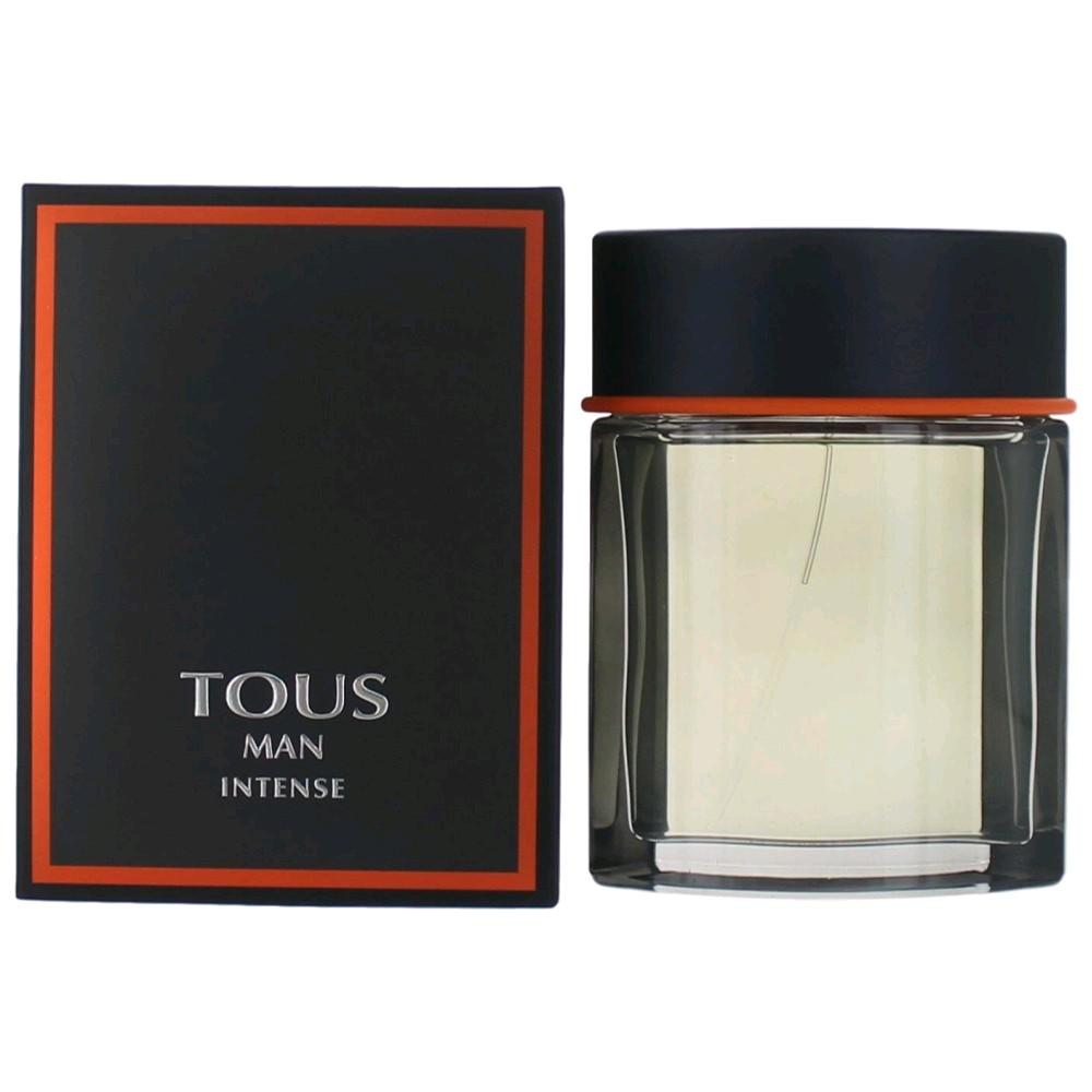 Tous Man Intense by Tous, 3.4 oz