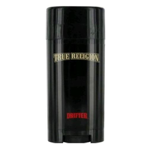 True Religion Drifter by True Religion, 2.75 oz Alcohol Free Deodorant Stick for Men