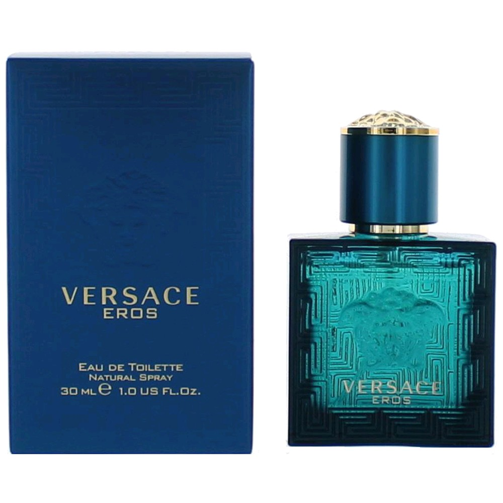 Eros by Versace, 1 oz Eau De