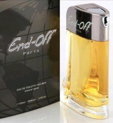World Extension End-Off by Geparlys, 3.4 oz Eau De Toilette Spray for Men