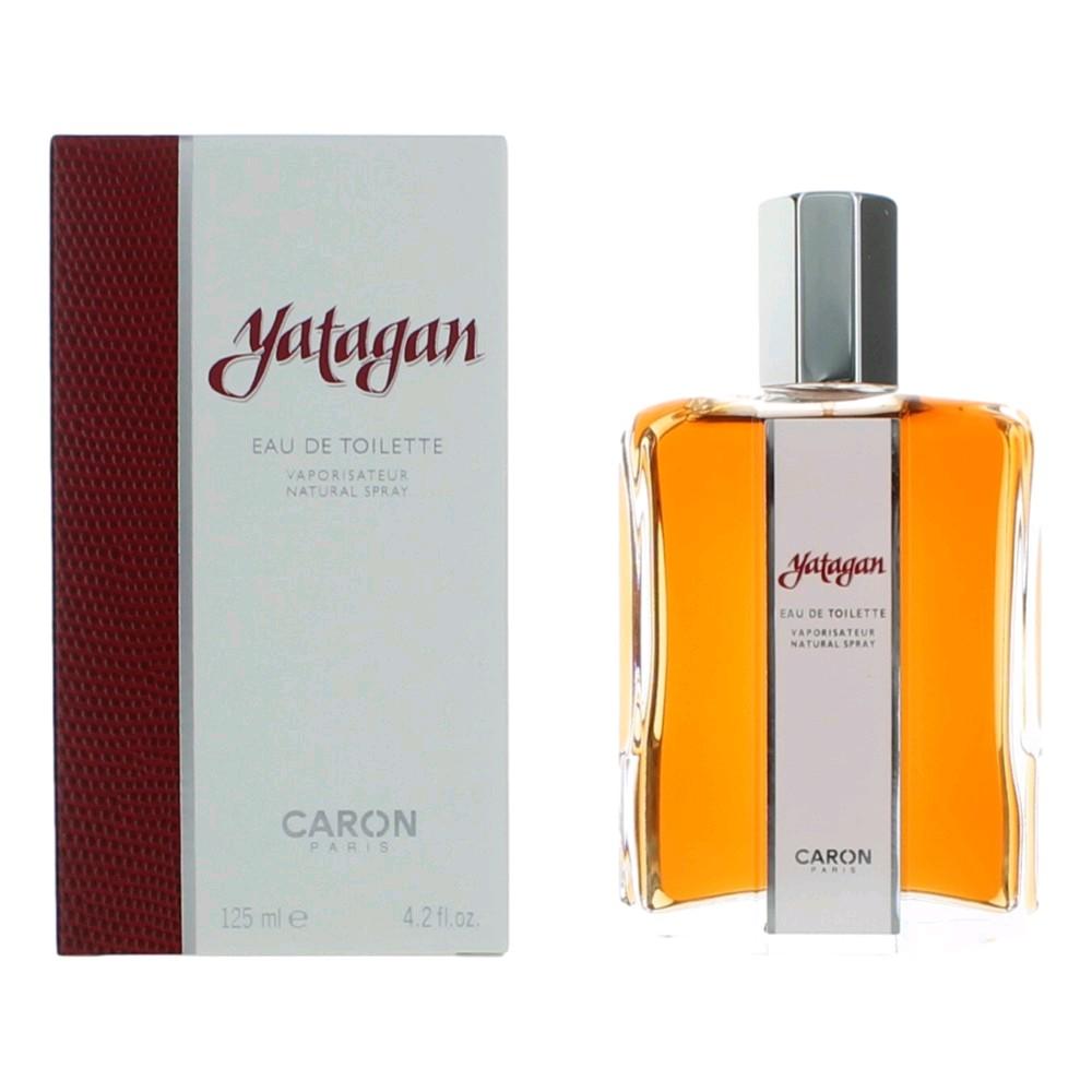 Yatagan by Caron, 4.2 oz Eau De