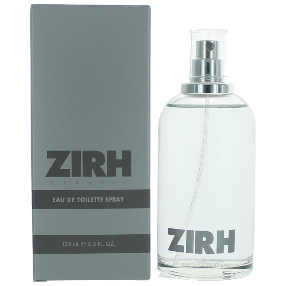 Zirh by Zirh, 4.2 oz Eau De