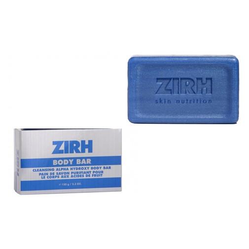 Zirh by Zirh, 5.3 oz Cleansing Alpha Hydroxy Body Bar soap for men