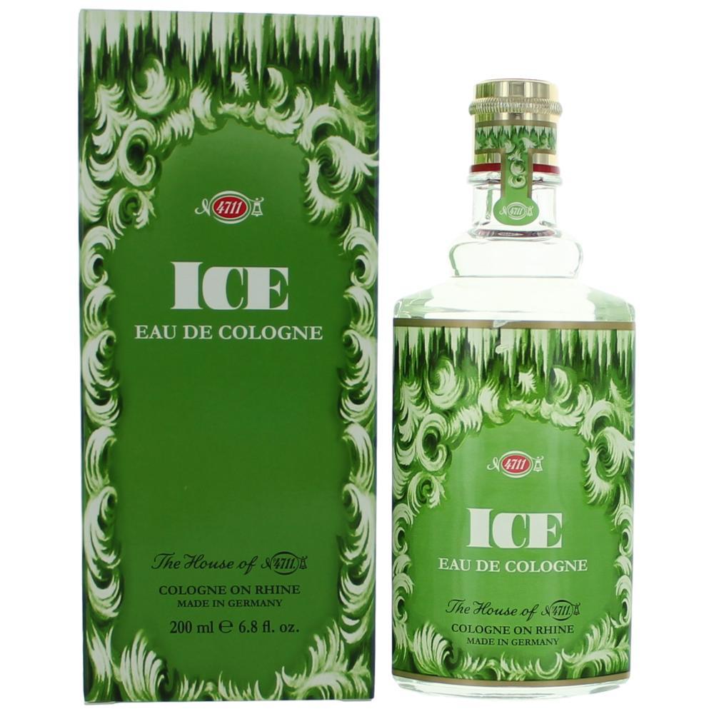 4711 Ice by Muelhens, 6.8 oz Eau de Cologne Spray Unisex