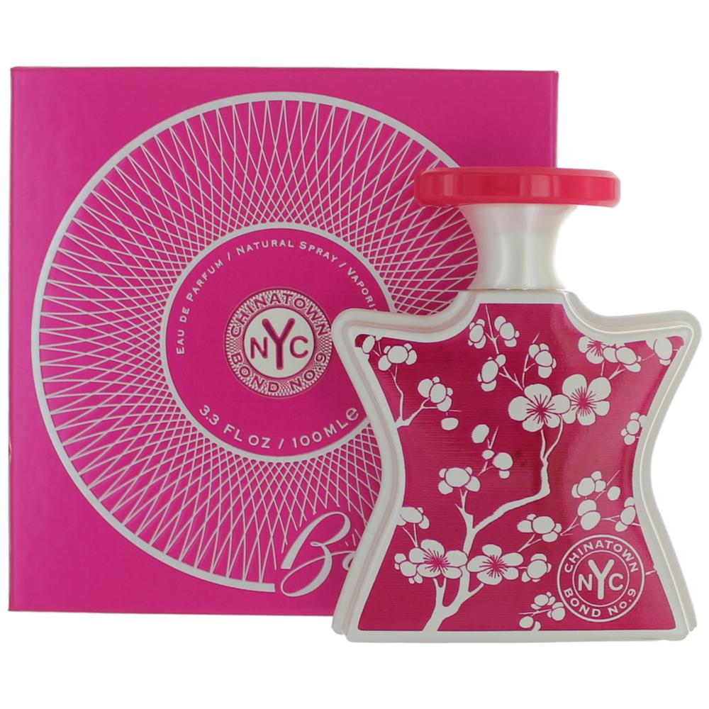 Bond No. 9 Chinatown by Bond No. 9, 3.3 oz EDP Spray Unisex