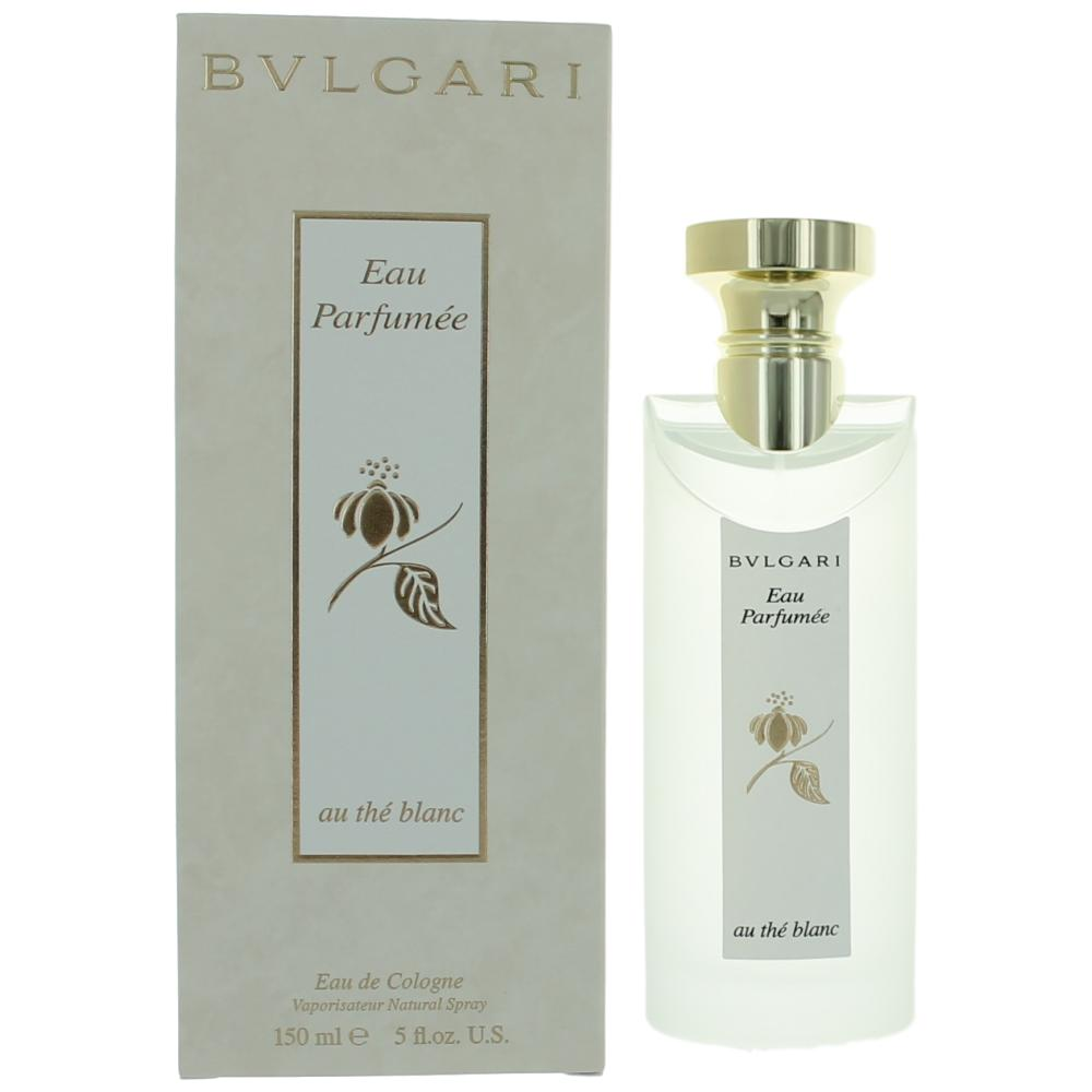 df97fcca51 Eau Parfumée au Thé Blanc by Bulgari (2003) — Basenotes.net